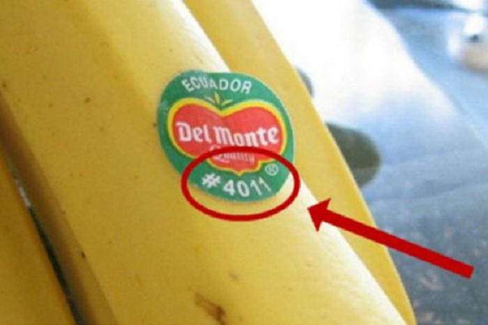 Don't Buy The Fruit At Any Cost If You See This Label – This Is Why!